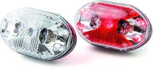 Burley Beleuchtung Batterie-Set für...