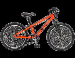 KUbikes 20 Large Tour Kinderrad