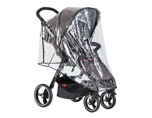 phil & teds Smart Buggy 2016 Storm Cover