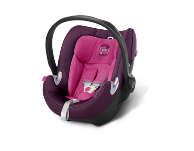 Cybex Aton Q Kindersitz 2018 – Bild 1