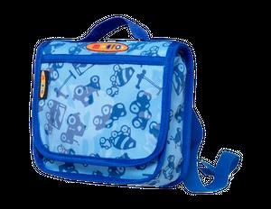 Micro Rucksack Blau – Bild 1