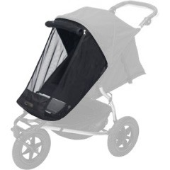 Sonnenverdeck / sun cover Mountain Buggy Urban Jungle & Terrain 2010-2014 001