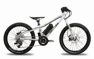 Ben-E-Bike Twenty E-Power D E-Bike for...