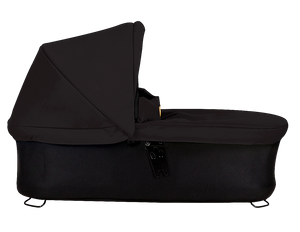Carrycot Plus Babywanne Black für MB Swift & MB Mini -RETOURENWARE- 001