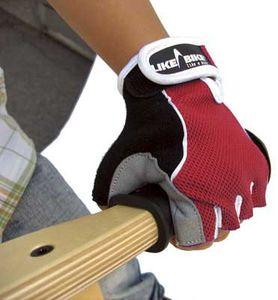 LIKEaBIKE Handschuhe, rot XS