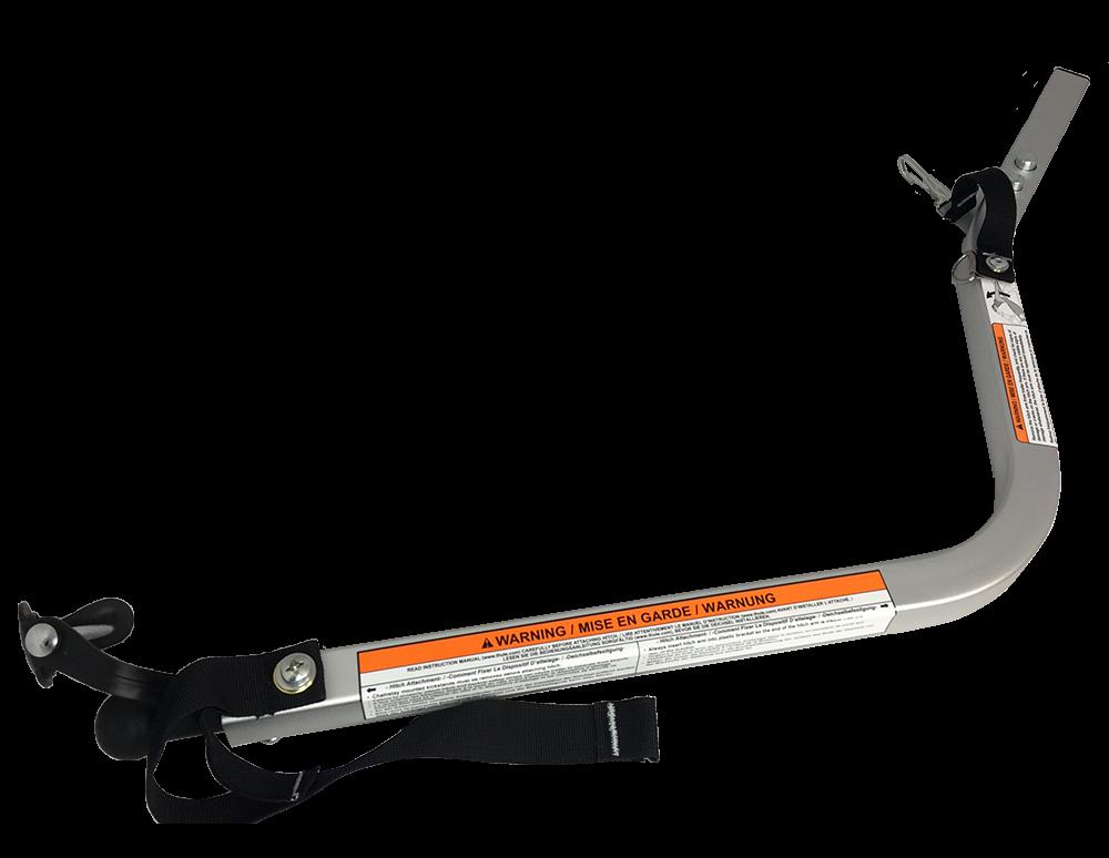 Chariot Deichsel für Kinderanhänger ab 2003 – Image