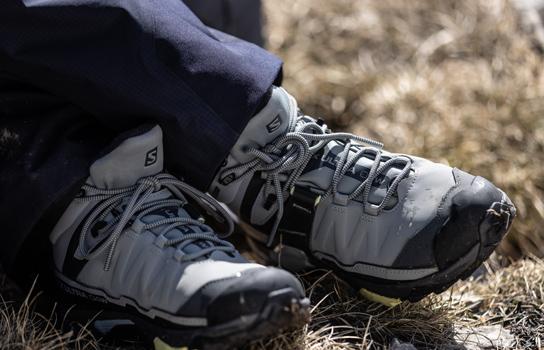 Schuhe Herren