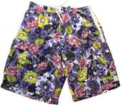 BLEND of America Bade-Long-Short in multicolor