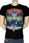 "Flying Suplex Vintage Print Retro T-Shirt ""Spark Plugs"" 001"