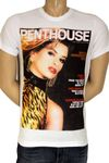 PENTHOUSE Retro Kult Cover T-Shirt in 2 Farben
