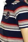 Napapijri Shortsleeve Polo Shirt Chiki  003