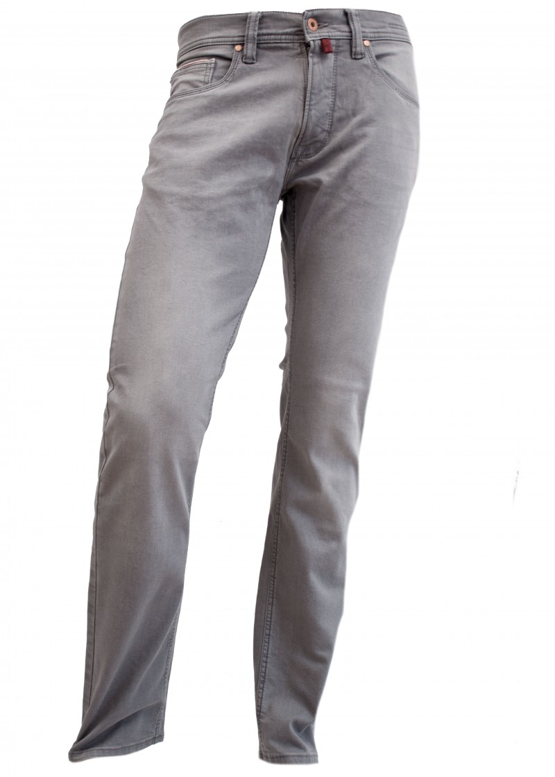 look out for san francisco undefeated x Pierre Cardin Herren Premium Selvedge Jeans Lyon