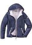redpoint Damen Ultra-Light Stepp-Blouson Bild 2