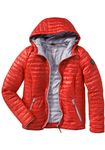 redpoint Damen Ultra-Light Stepp-Blouson PAIGE