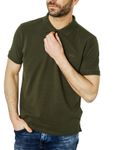 Petrol Industries Herren Polo Shirt in 10 Farben Bild 5