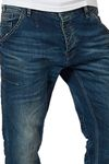 Petrol Industries Herren Jeans Mechanic Bild 3