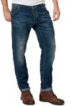 Petrol Industries Herren Jeans Mechanic