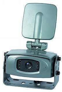 "Rückfahr-Überwachungskamera RÜ-Cam 7"" Wireless!"