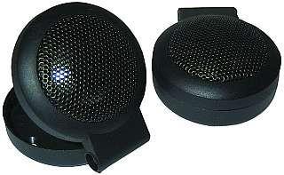 Haut-parleurs pour voiture hi-fi 4 ohm 100 watts enceintes McFun Dt-18 IZM-250S