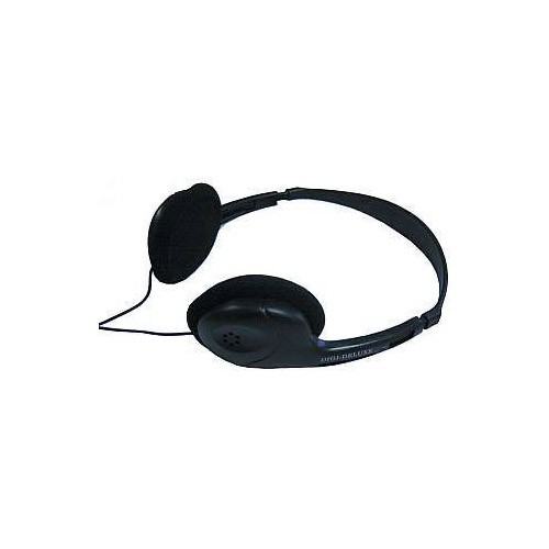 Conch Headphones Audio Earphones Convenient 855011 Digi  -Deluxe