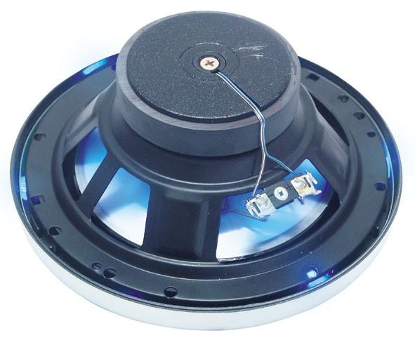 Hochwertige Auto Einbau Lautsprecher Boxen 16,5 cm 600 Watt  – Bild 4