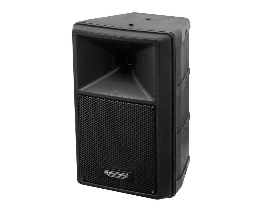 High quality Aktiv speaker system with 160 watts strength – Bild 2