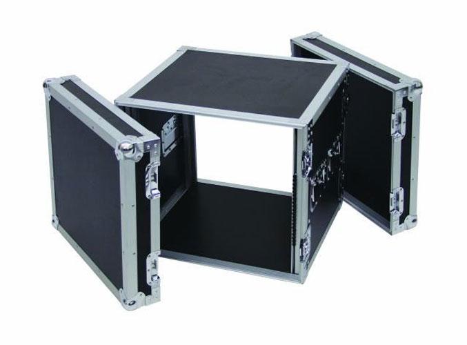Effect Effect-amplifier rack mount equipment rack PR-2 10U Economy 30109790 – Bild 4