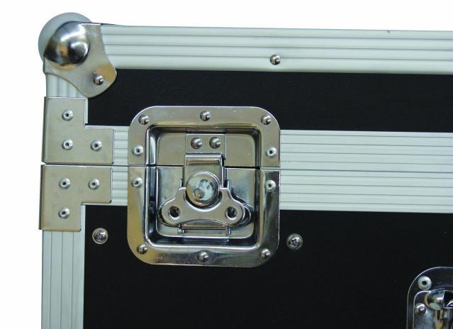 Effet amplificateur de montage en rack rack pour équipement PR-2 12U économie 30109792 – Bild 4