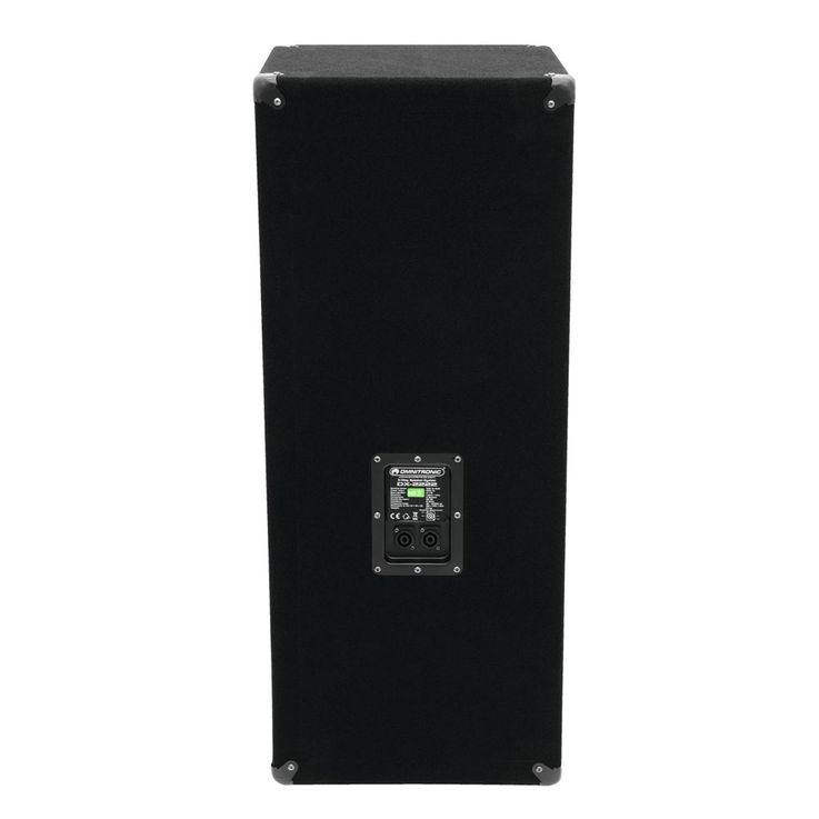1000 Watt 3-way speaker OMNITRONIC DX-2222 – Bild 2