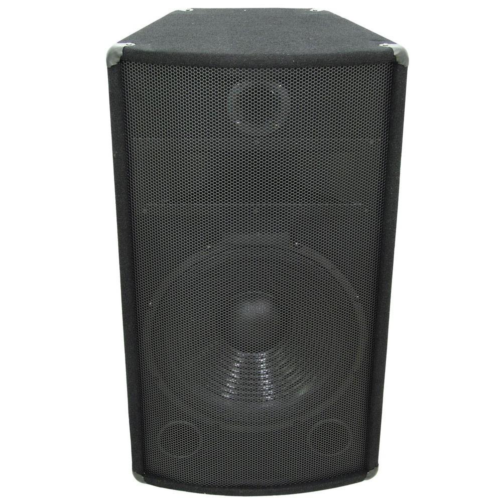 900W 3-Wege Lautsprecher Box PA Box OMNITRONIC TX-1520 – Bild 2