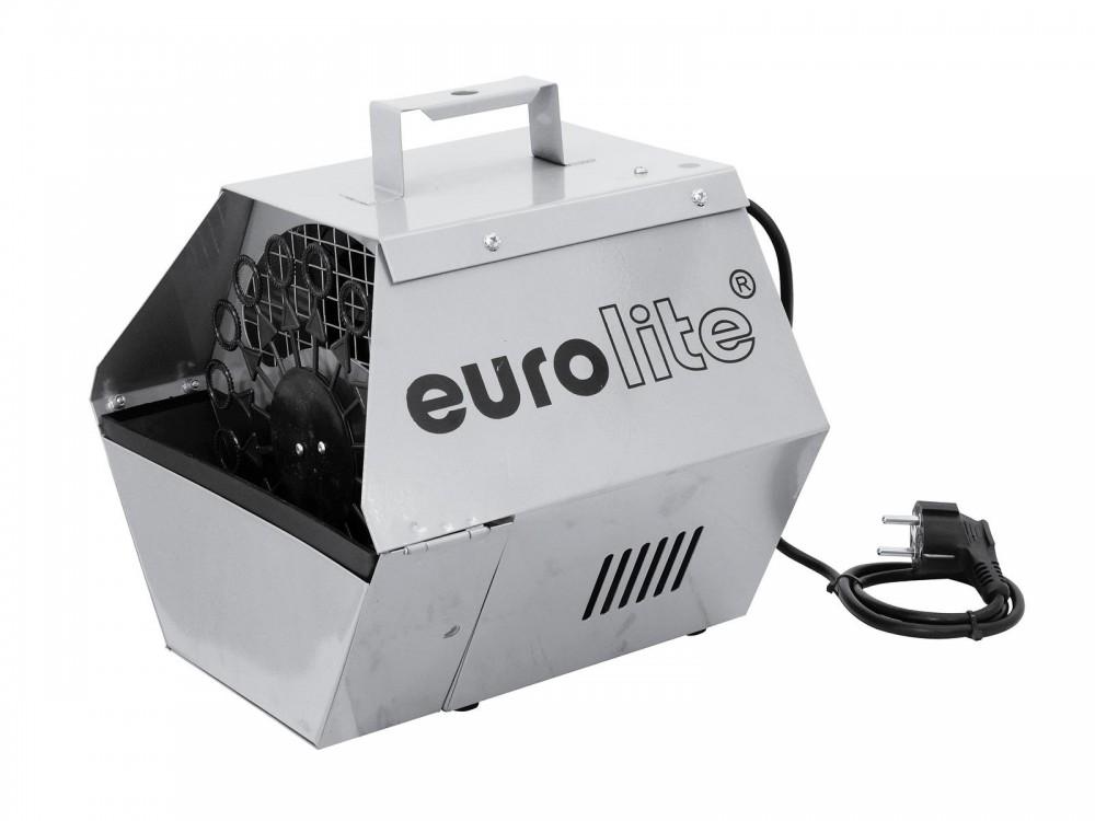 EUROLITE Bubble machine silver – Bild 1