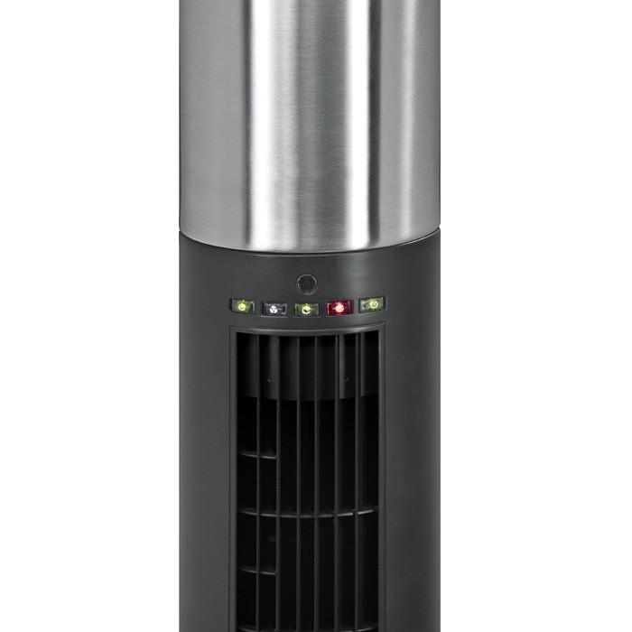 AEG stainless steel wind machine – Bild 7