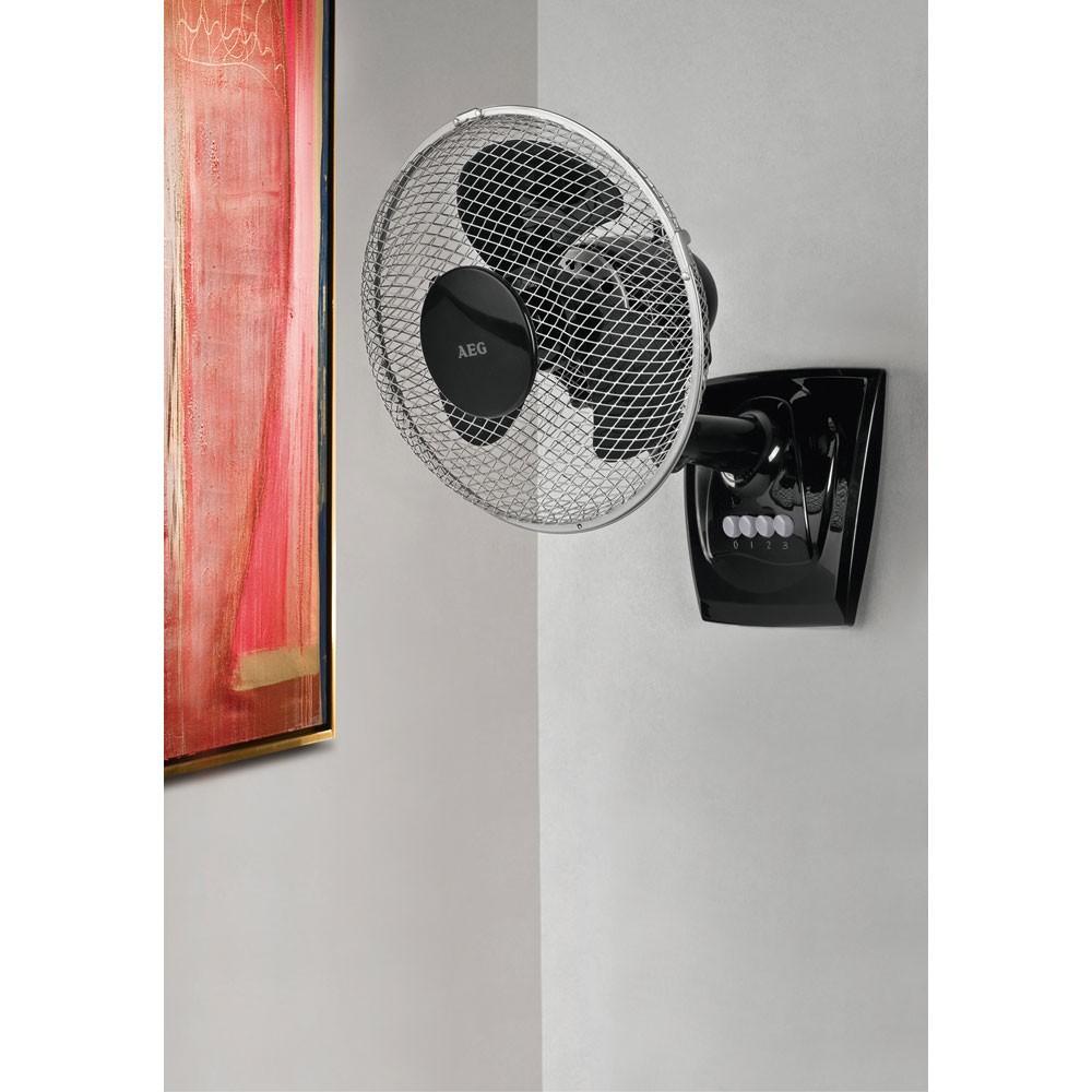 Table & Ventilateur Ventilateur Ventilateur Ventilateur Oscillant  AEG VL 5529 – Bild 5