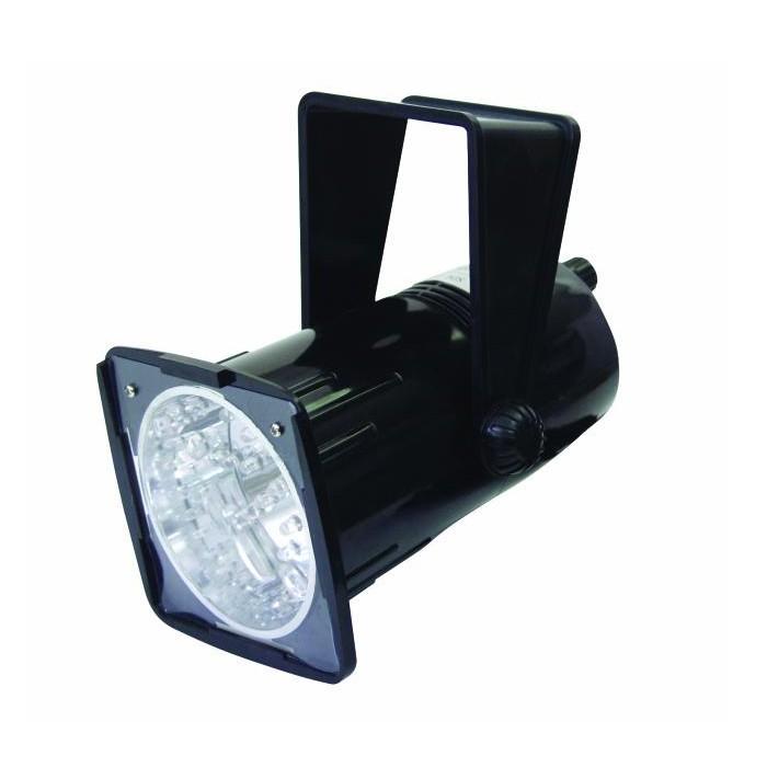 EUROLITE strobe-spot white LEDs – Bild 2