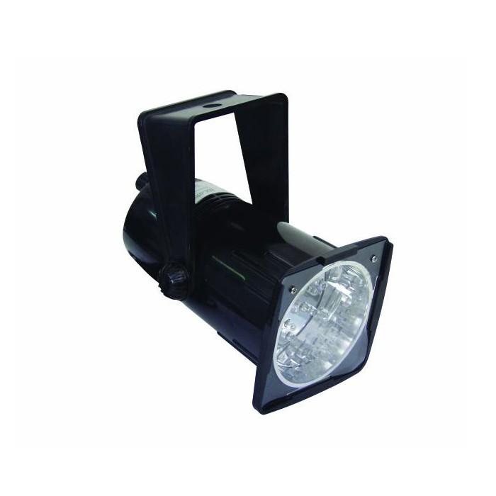 EUROLITE strobe-spot white LEDs – Bild 1