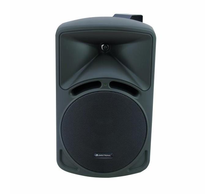 OMNITRONIC baffles 6,5 pair musique sonorisation haut-parleurs DH-60 titane – Bild 2