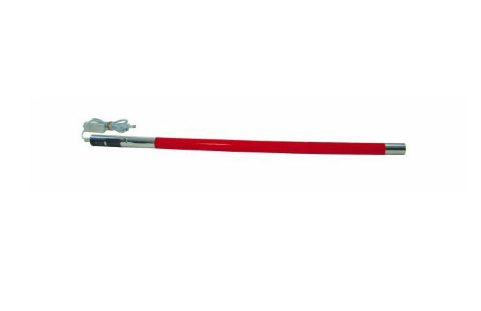 18 Watt T8 tube, red, length 80 cm – Bild 1