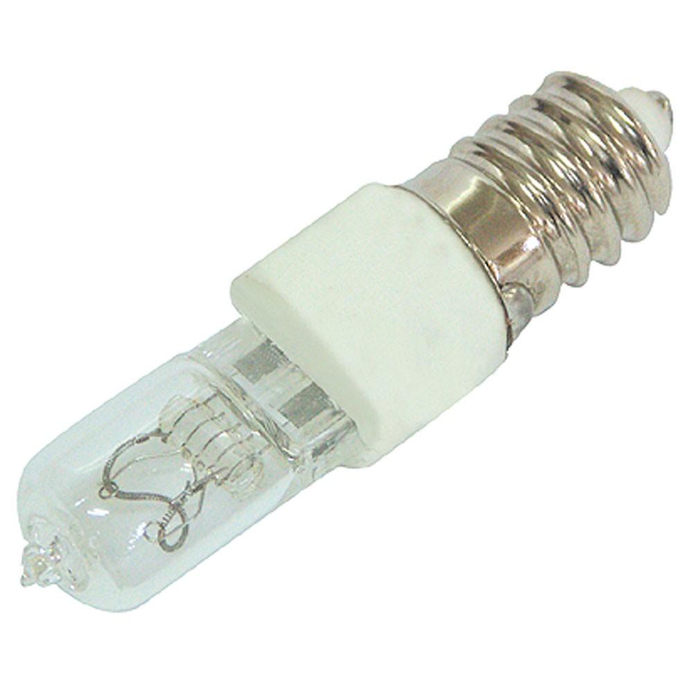 Halogen-Lampe Typ JD 230V/50W Sockel E14 537164
