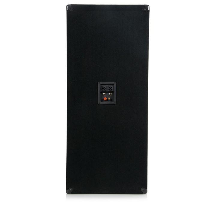 Système DJ 3000W avec table de mixage USB boîtes et amplificateur – Bild 4