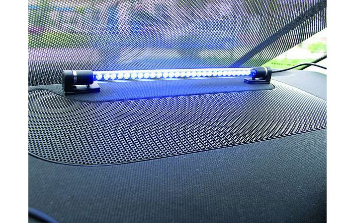 Tuning LED-Leuchtstab mit Soundcontroller