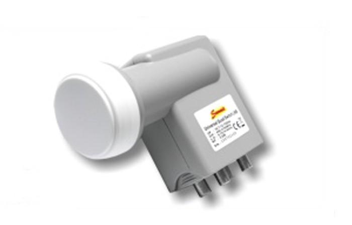 LNB switch boîtier résistante Á tous les intempéries 90005