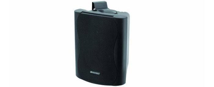 PA Beschallung Lautsprecher Boxen Omnitronic schwarz/Paar C-40 – Bild 3