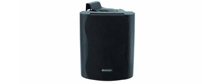 PA Beschallung Lautsprecher Boxen Omnitronic schwarz/Paar C-40 – Bild 4