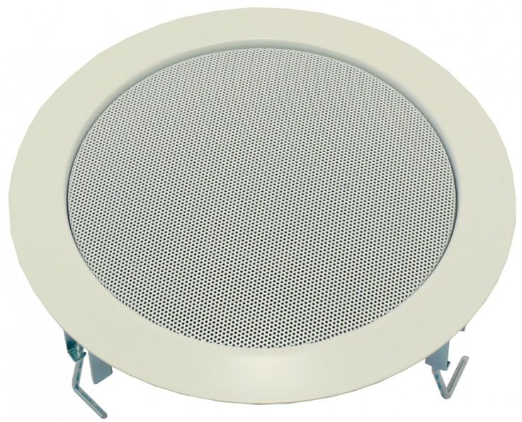 Ceiling 2-way 100V Speaker UV resistent Outdoor Visaton VS-DL18/2 – Bild 5