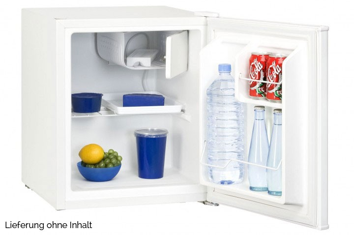 Minikühlschrank Coolbox Gefrierbox MinibarKB 45-1.1 Küche & Haushalt ...