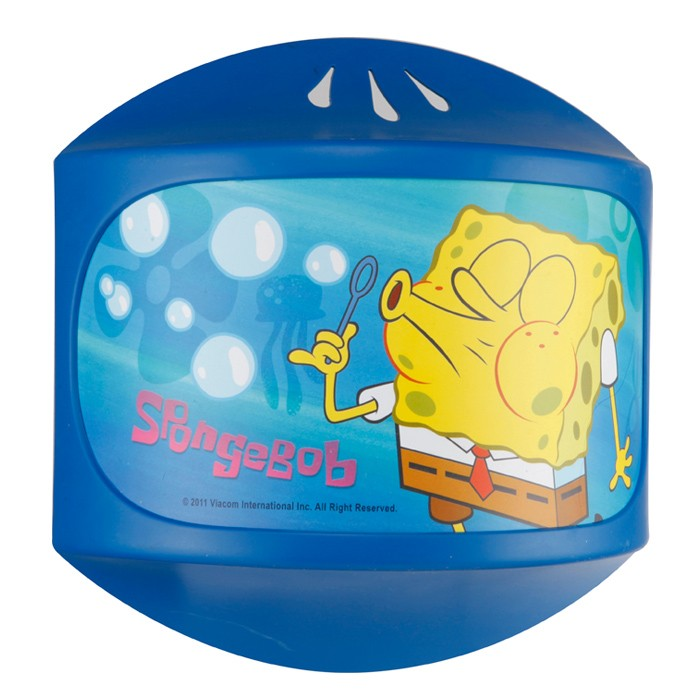 Schöne Spongebob Wandleuchte mit Schalter SPONGEBOB – Bild 6
