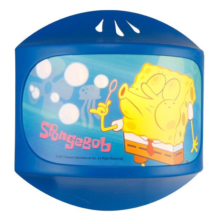 Kids room wall light sponge Bob light sleep lighting girl boy Globo 662341 – Bild 1