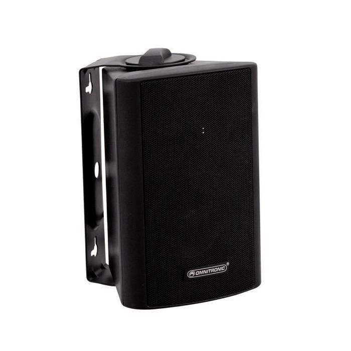 ELA-Lautsprecher Box Wandlautsprecher OMNITRONIC WP-3S