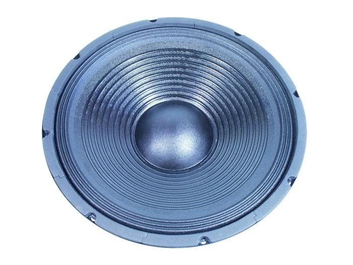 Haut-parleur pour les sons basses OMNITRONIC E0197235 8 ohm 12 pouces 30 cm enceinte – Bild 1