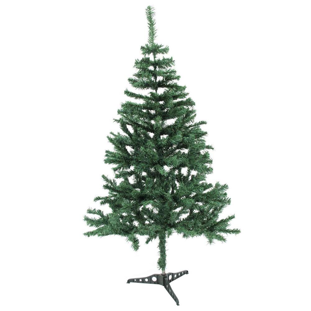Tannenbaum in grün inklusive Ständer 210 cm – Bild 2